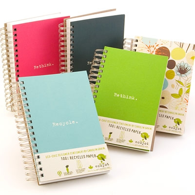 ecojot-recycled-journals