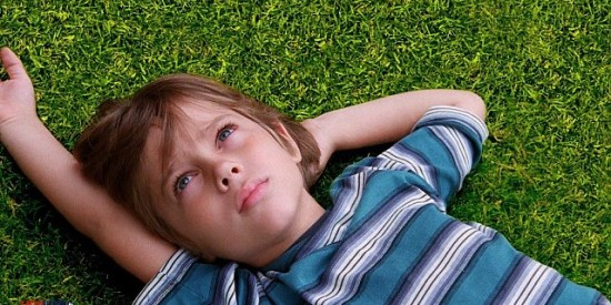 Boyhood movie - 6