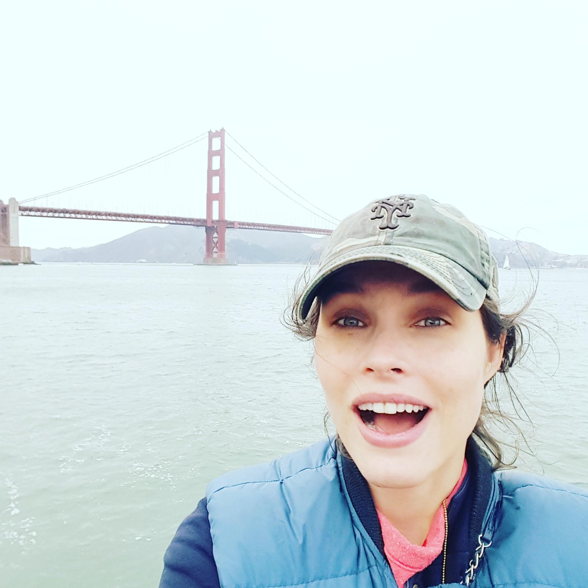 2016-08 San Francisco Golden Gate Bridge Lonneke Engel 2